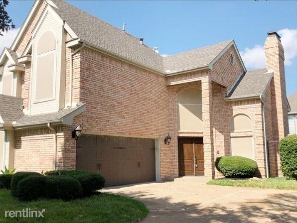 7700 Windmere Ct, Irving, TX - $2,300