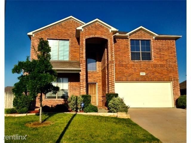 7601 Yearling Way, Arlington, TX - $2,400