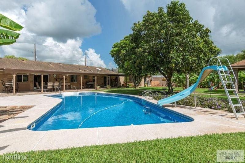5 Conquistador St, Brownsville, TX - $3,000