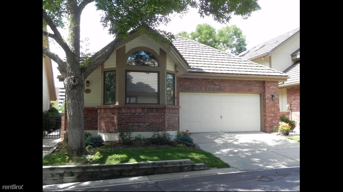 4565 E Mexico Ave 27, Denver, CO - $2,850