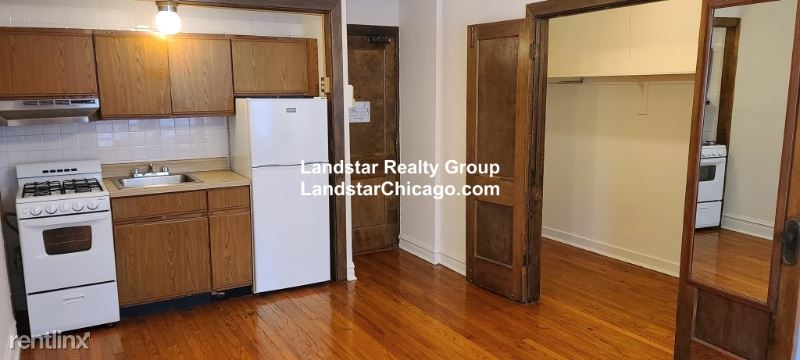 2256 N Cleveland Ave 102, Chicago, IL - $945