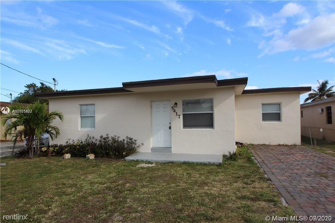 5641 Freedom St, Hollywood, FL - $2,100