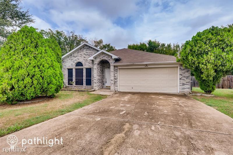 3206 North Weirgate Court, Grand Prairie, TX - $1,875