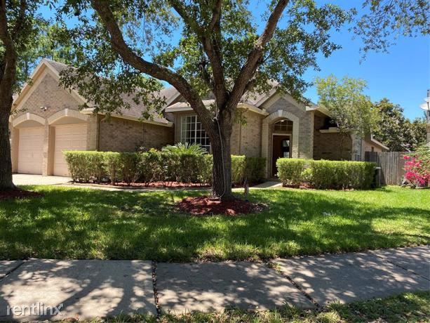 5515 Poundstone Court, Sugar Land, TX - $2,390