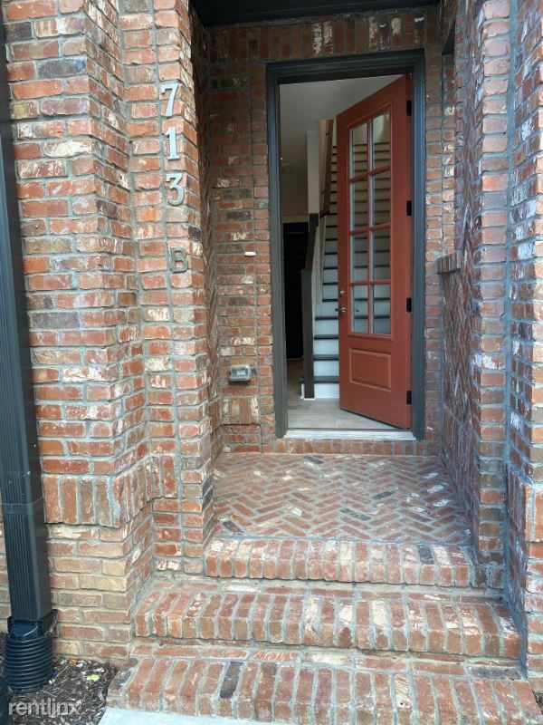 713 26th Ave B, Nashville, TN - $2,599