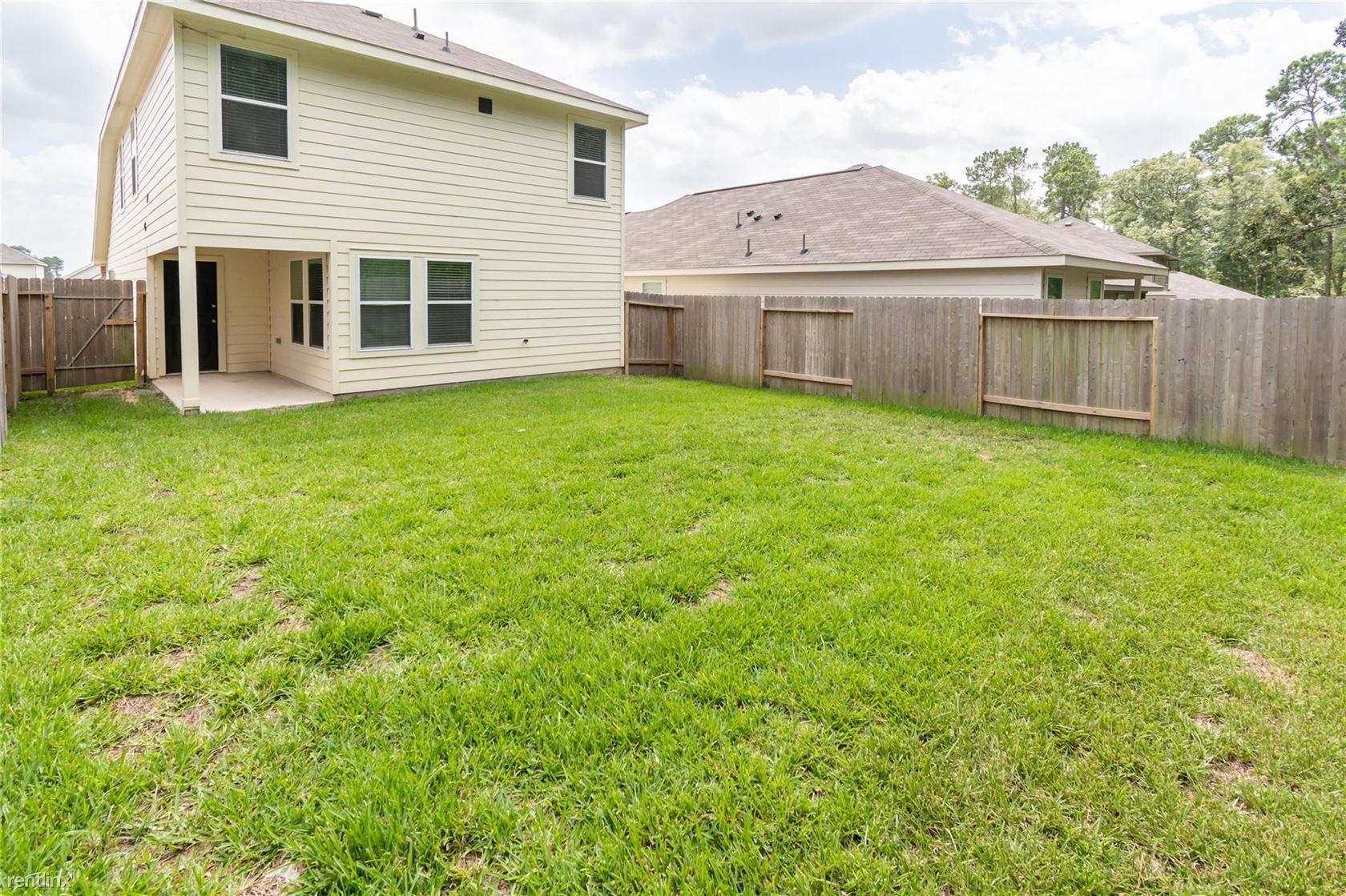 13923 Westfield Dr, Willis, TX - $1,475