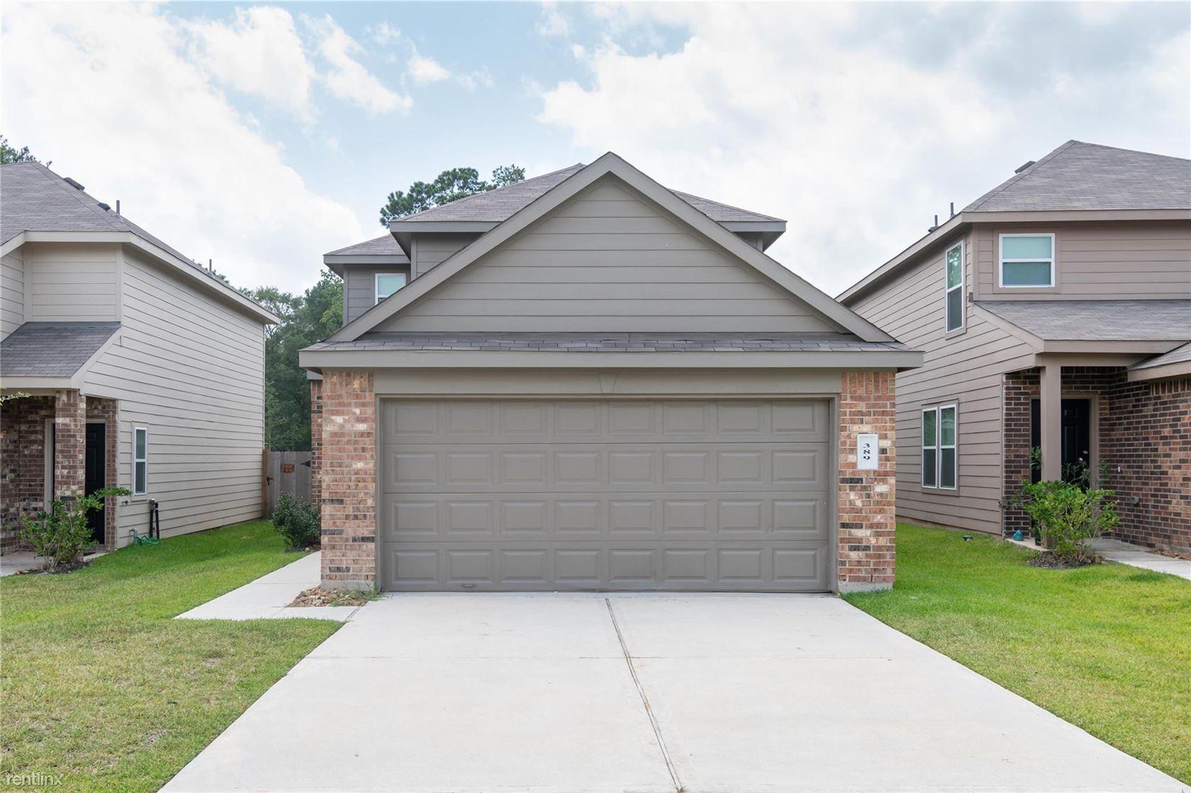 389 N Meadows Dr, Willis, TX - $1,500