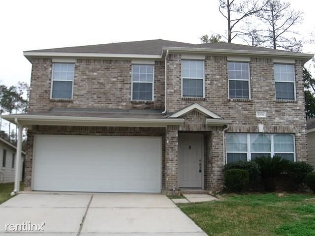 5056 Willow Point Dr, Conroe, TX - $1,795