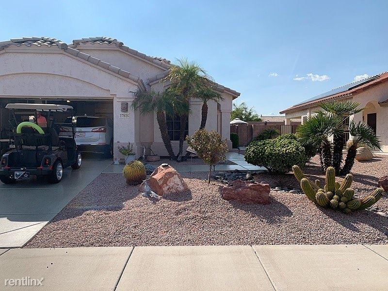 17816 North Phoenician Drive, Surprise, AZ - $1,600