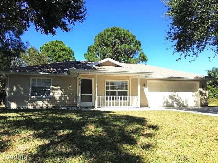 8360 Mambo Ave, North Port, FL - $1,699