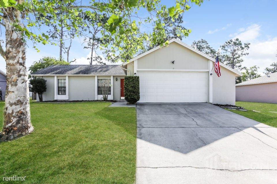 1778 Hazelton Avenue, Deltona, FL - $1,425