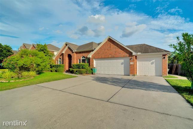 952 Firthwood Drive, Conroe, TX - $3,050