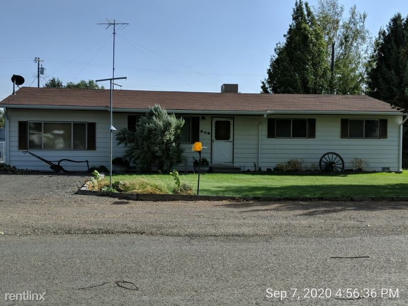 545 2nd Ave E, Wendell, ID - $900
