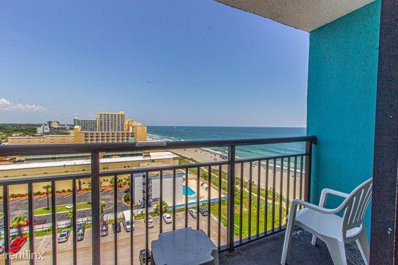 1501 S Ocean Blvd 1119, Myrtle Beach, SC - $700