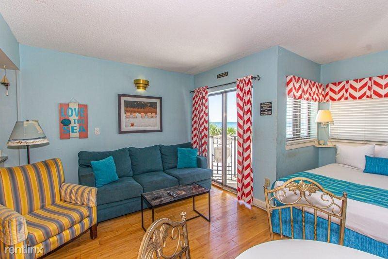 1605 S Ocean Blvd 105, Myrtle Beach, SC - $750