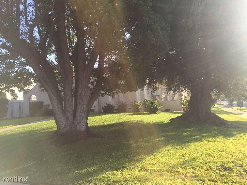 400 N Hidalgo Ave, Alhambra, CA - $2,995