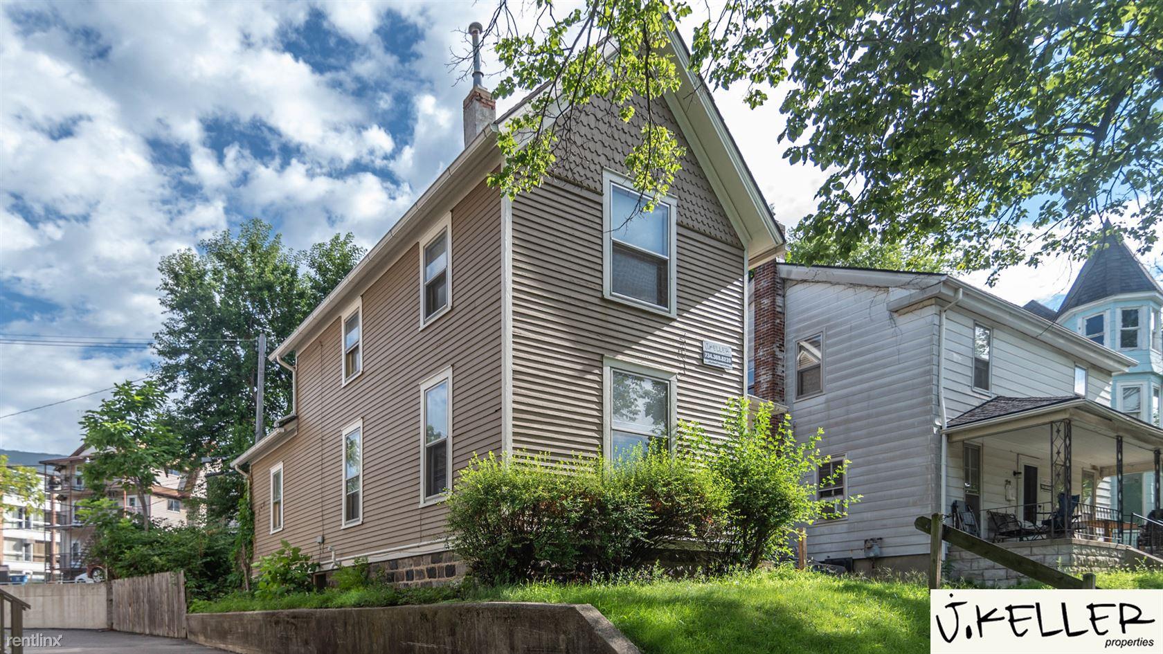 517 Hill St, Ann Arbor, MI - $4,000
