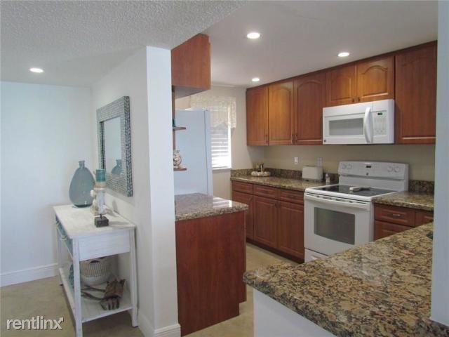 10102 S Ocean Dr Unit 401A, Jensen Beach, FL - $2,200
