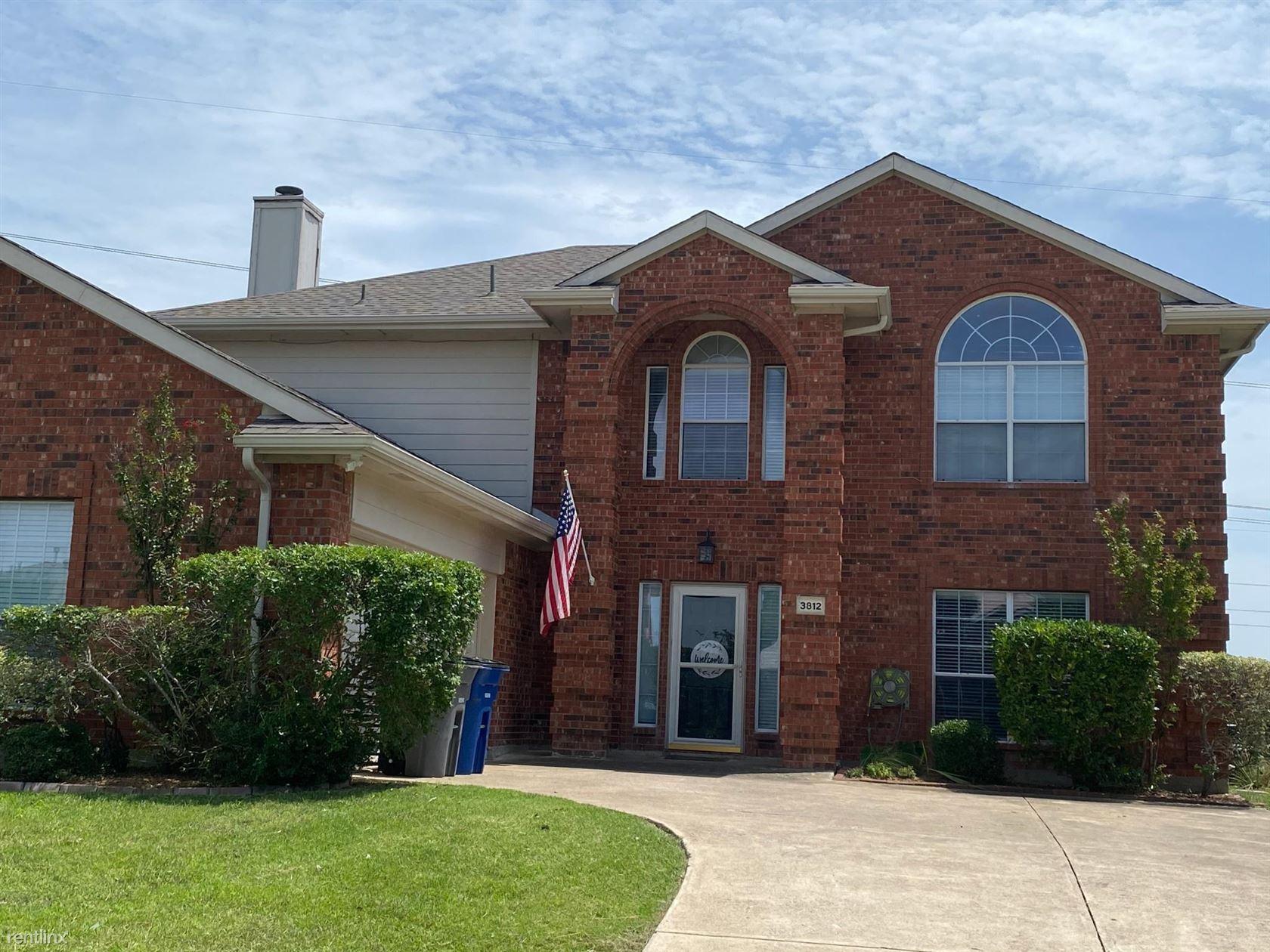 3812 Cedar Creek Ln, Sachse, TX - $2,200