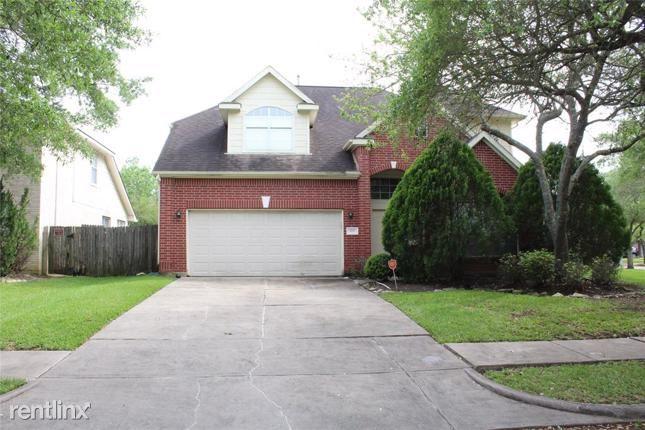 819 Featherbrook Court, Sugar Land, TX - $2,230