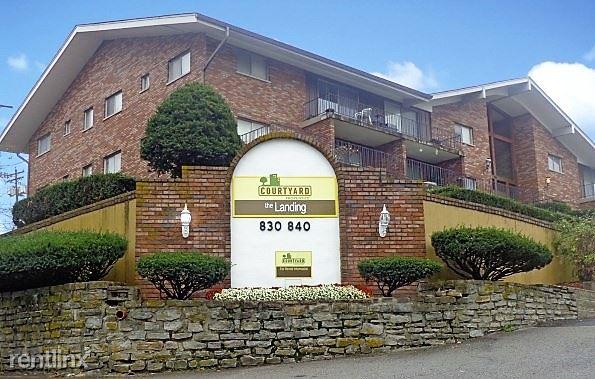 840 Alexandria Pike, Fort Thomas, KY - $850