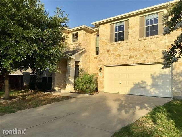 18429 Shallow Pool Drive, Pflugerville, TX - $2,000