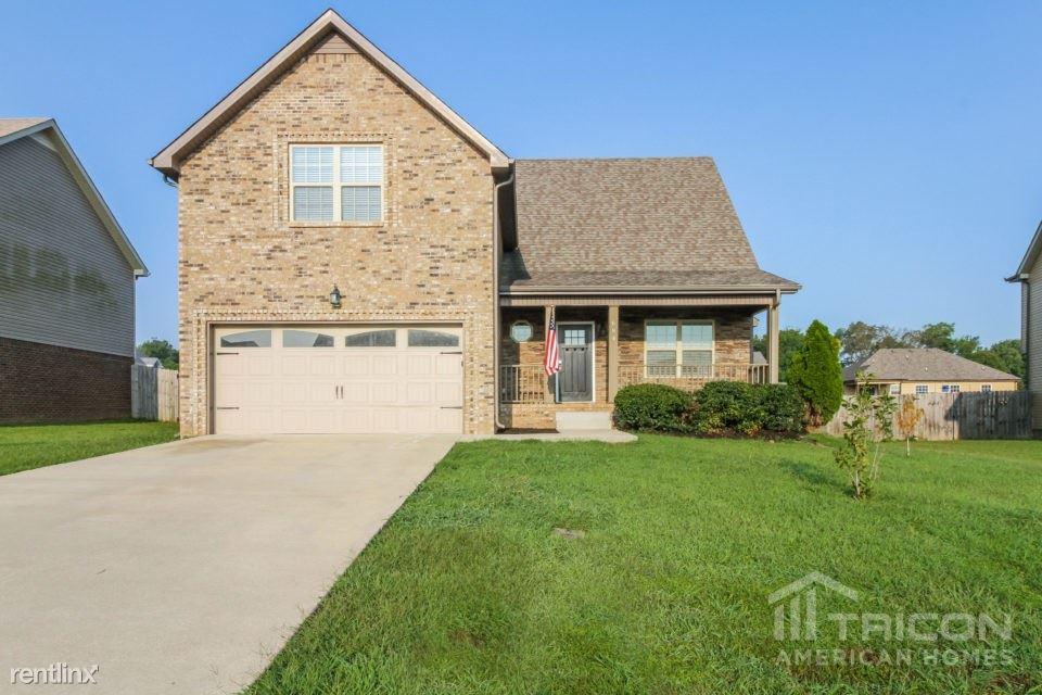 684 Crestone Court, Clarksville, TN - $1,649