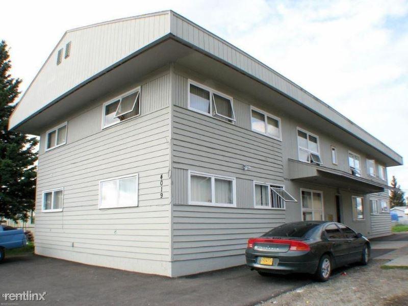 4019 E 8th Ave 3, Anchorage, AK - $1,200