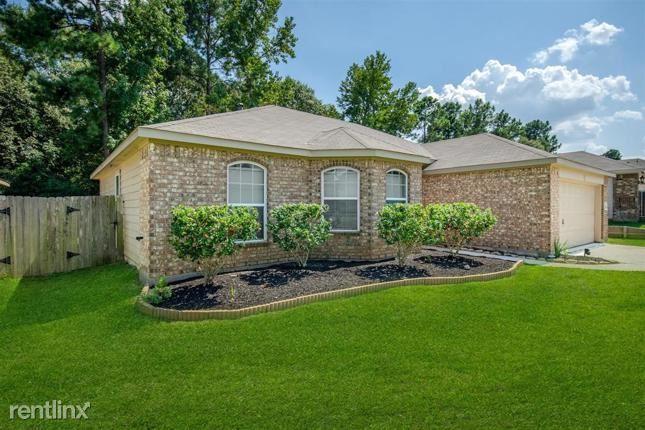 5624 S Buffalo Circle, Willis, TX - $1,790