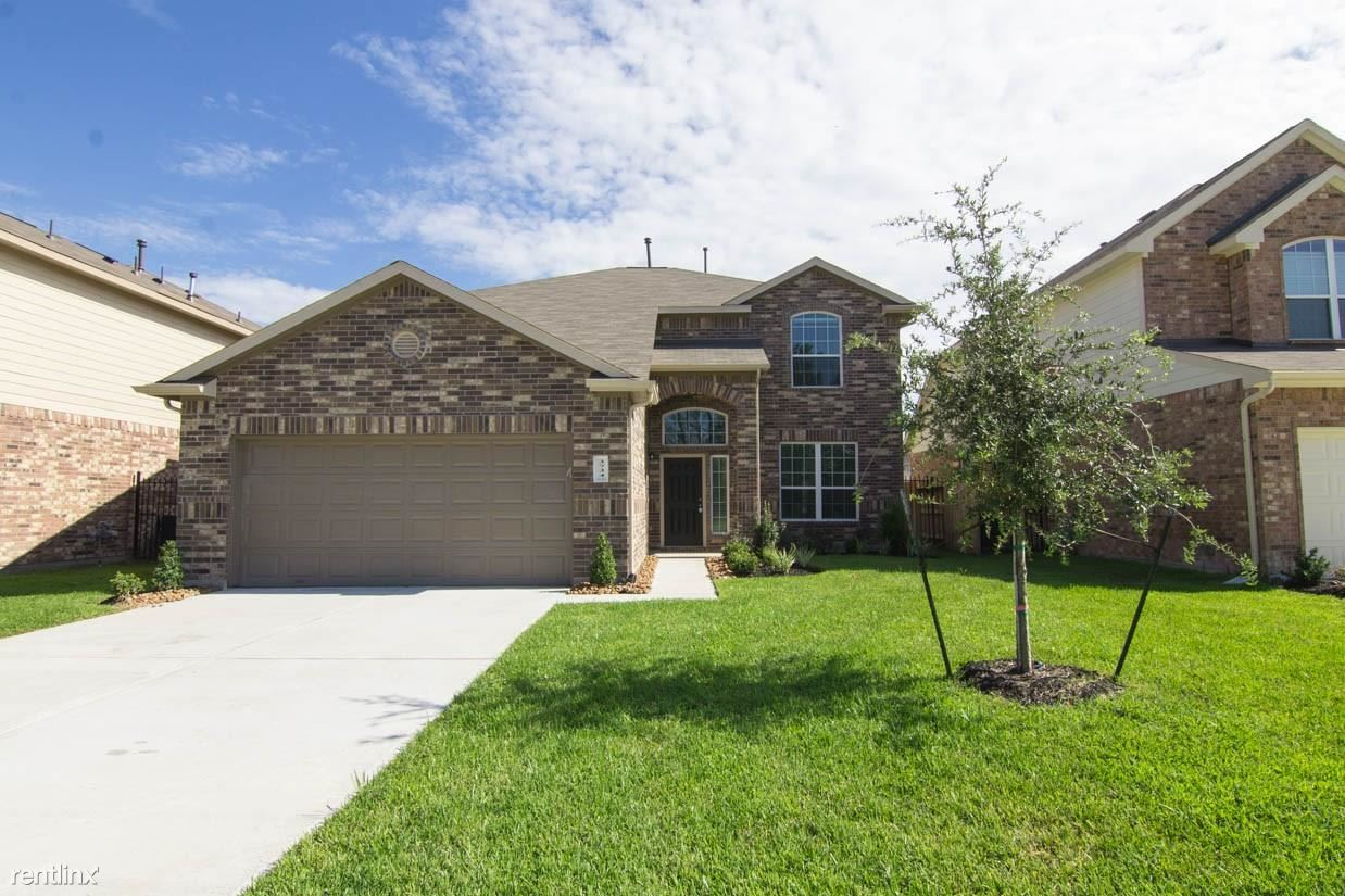 3734 Woodsons Dr, Spring, TX - $2,250