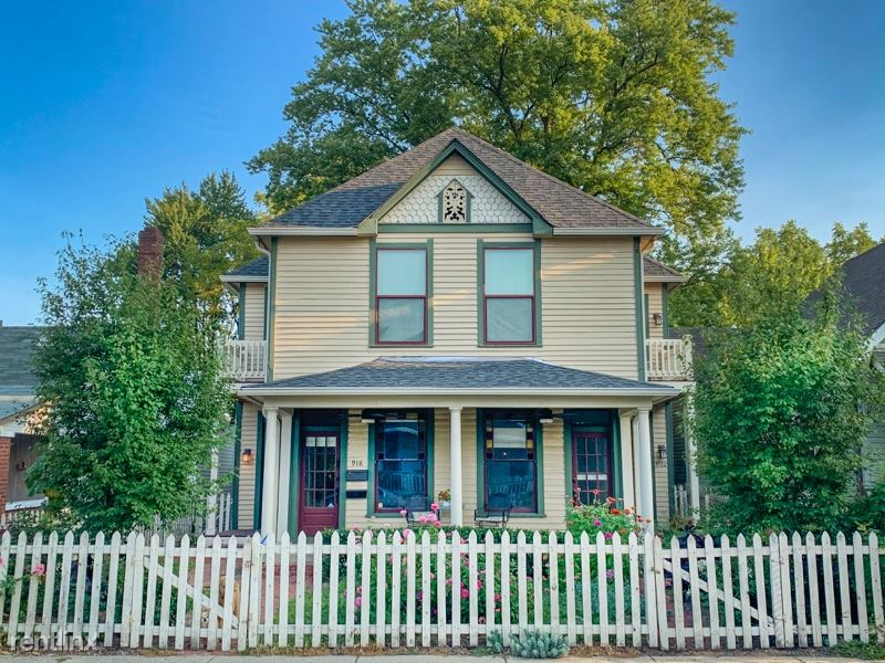 918 Prospect St, Indianapolis, IN - $2,600