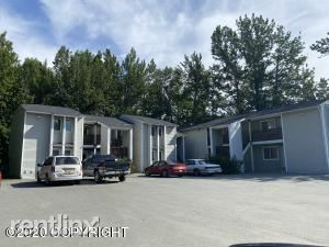 437 E Beaver Ave Apt 204, Palmer, AK - 450 USD/ month