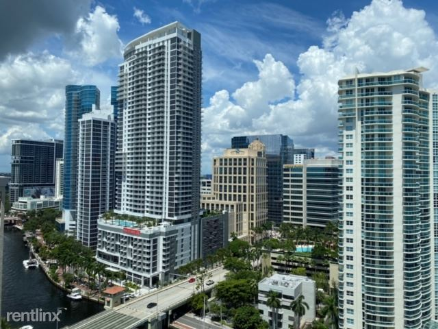 215 N New River Dr E, Fort Lauderdale, FL - $6,475