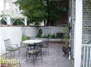 86 1 / 2 Beaufain Street, Charleston, SC - $3,000