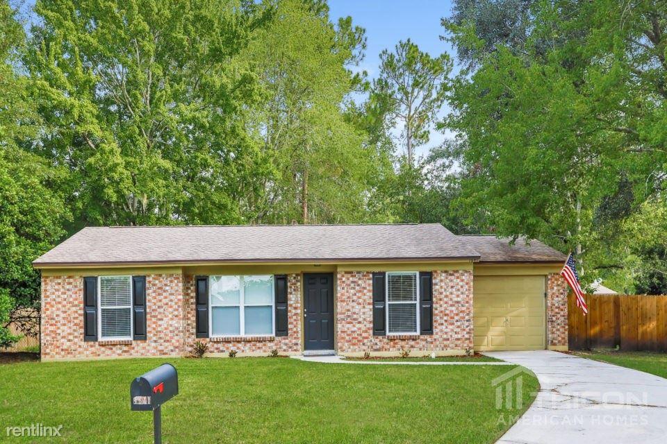1641 Rhonda Drive, Middleburg, FL - $1,350