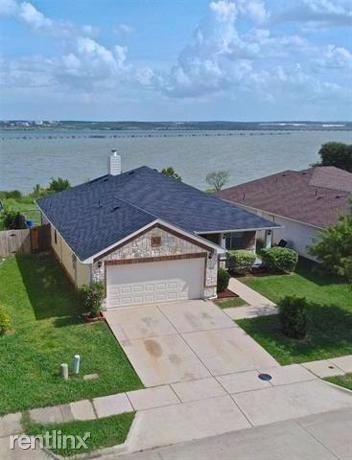 1618 Nina Drive, Grand Prairie, TX - $1,910