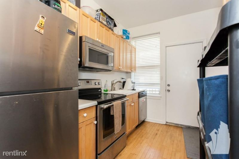 503 W Deming Pl 2N, Chicago, IL - $1,825