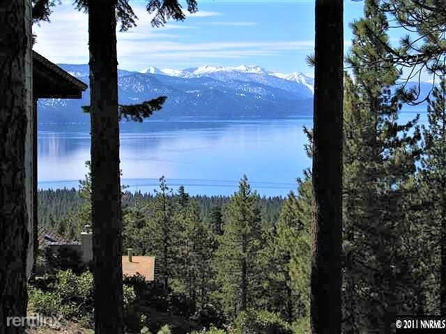 818 Jennifer St, Incline Village, NV - $3,900