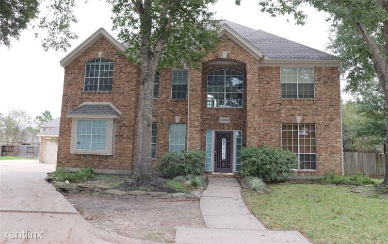 2402 Amber Springs Dr, Katy, TX - $3,000