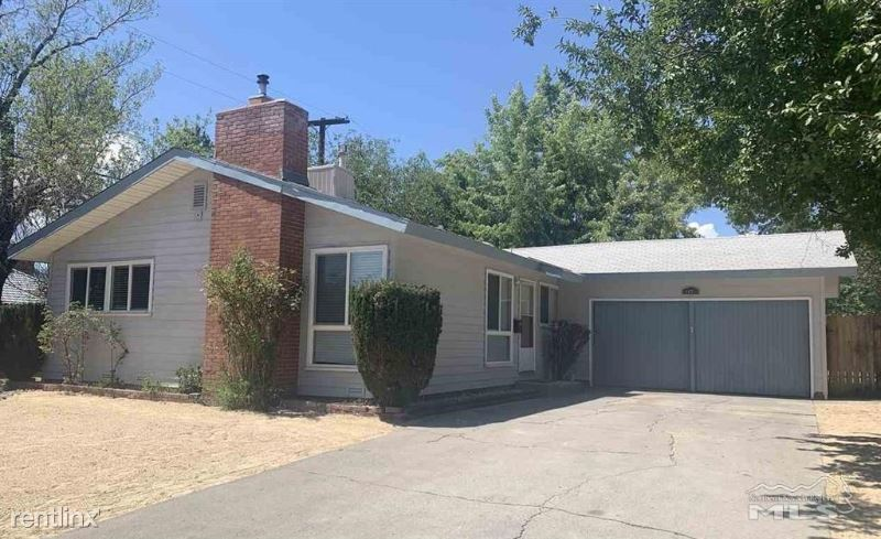 1875 Wrondel Way, Reno, NV - $2,400