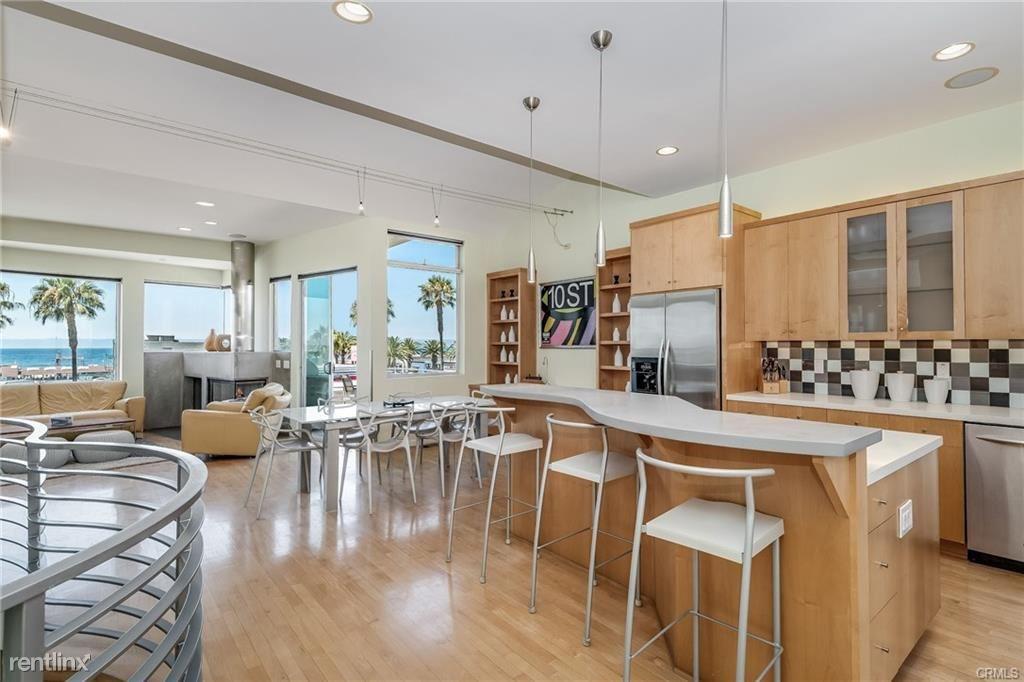 1128 Palm Dr, Hermosa Beach, CA - $9,000