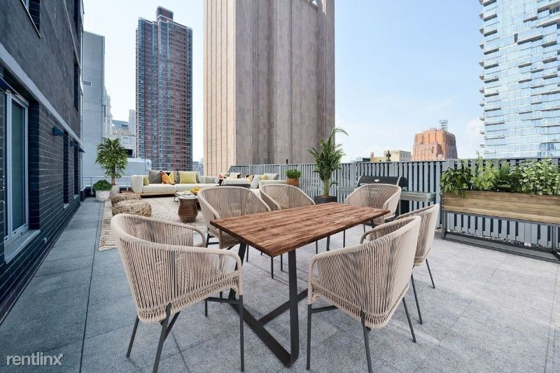 88 Leonard St PH, New York, NY - $11,000 USD/ month