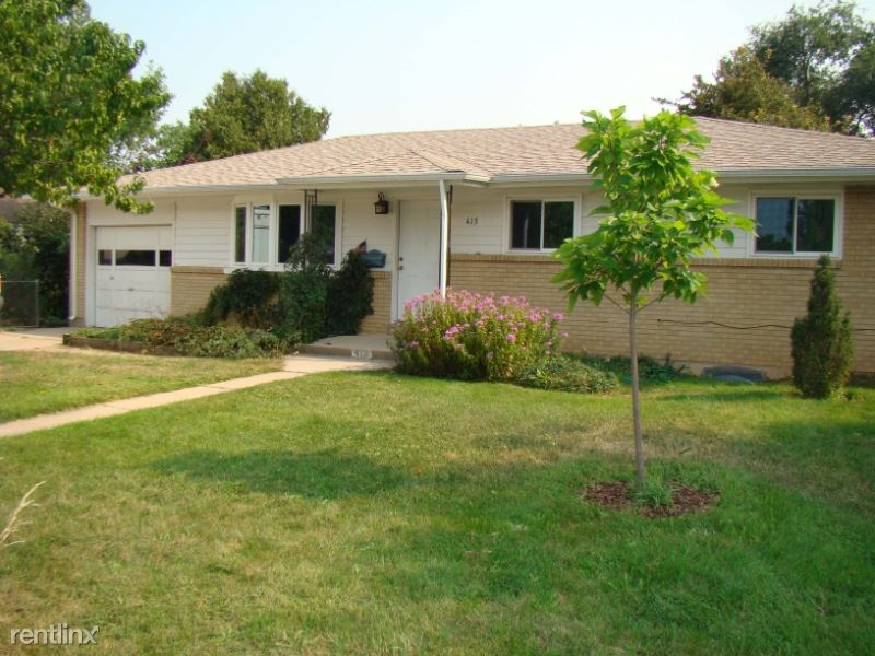 413 Dartmouth Trl, Fort Collins, CO - $2,100