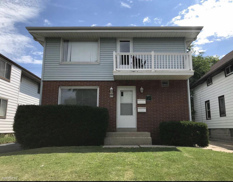 422 South 70th Street, Milwaukee, WI - $1,200