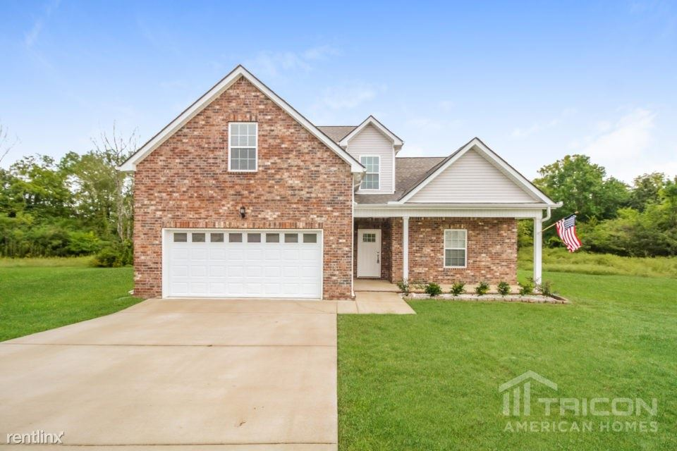 945 Beverly Court, Spring Hill, TN - $1,699