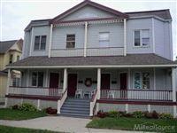 809 Court St., Port Huron, MI - $775