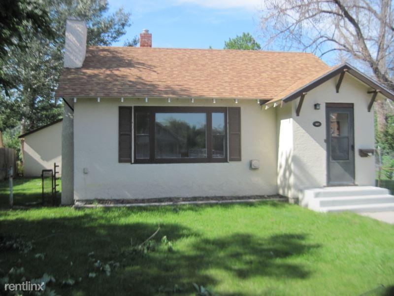 427 Wyoming Ave, Billings, MT - $900