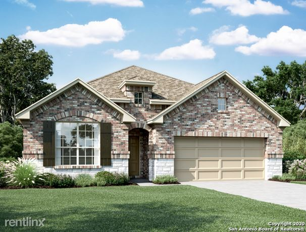 527 Scenic Song Dr, Spring Branch, TX - $2,530