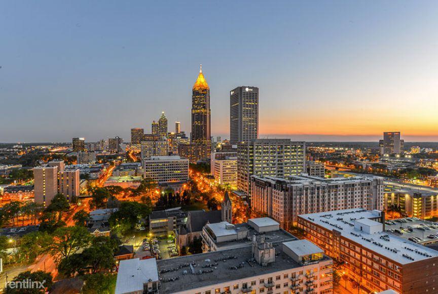 100 6th St Apt 20445-3, Atlanta, GA - $2,713