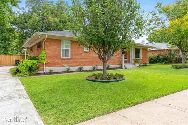 3916 Savannah Drive, Garland, TX - $2,040